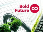 Online konference BOLD FUTURE: Směle o budoucnosti udržitelného stavitelství