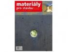 Materiály pro stavbu 2/2021