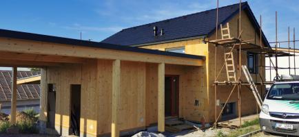 Výstavba pasivního domu, Archcon Atelier