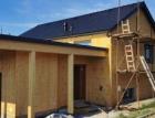 Češi se během pandemie dali na úsporné stavby a renovace domů