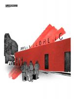 Dana Ledl: Florenc, budova