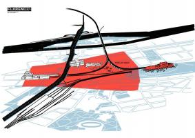Dana Ledl: Mapa