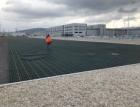 Hospodaření s dešťovou vodou ve Volkswagen Bratislava