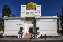 Vítěz kategorie Renovace historických objektů – Secession, Rakousko