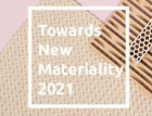 Webináře Towards New Materiality 2021