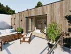 PANORAMA SWING DESIGN je zajímavou alternativou velkoformátových dveří