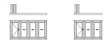 PANORAMA SWING DESIGN (zdroj: REHAU)