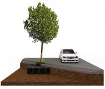 Tree-box - schéma