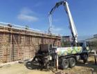 ZAPA AGRO - odolný beton do agresivního prostředí zemědělských staveb