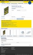 Potřebné bednicí systémy je možné přímo na stavbu jednoduše zajistit pomocí online obchodu shop.doka.com, kde lze bednění nejen zakoupit, ale i krátkodobě pronajmout