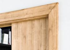Obložkové stavební pouzdro NORMA v detailu
