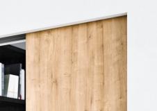 Bezobložkové stavební pouzdro AKTIVE v detailu
