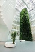 Vertikální zahrada - KKCG (zdroj: Němec)