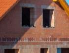 Proč zvolit pro stavbu domu jednovrstvé zdivo Porotherm