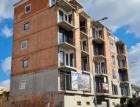 Rychlá výstavba projektu Byty Boskovice díky maltě HELUZ SIDI