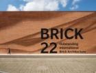 Brick Award 2022: rekordní počet přihlášených projektů