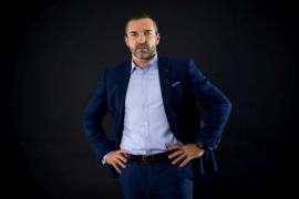 Petr Magda, jednatel společnosti Wienerberger s.r.o. pro finance a administrativu, CFO