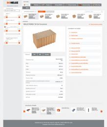 HELUZ - Selektor konstrukcí pro architekty a projektanty