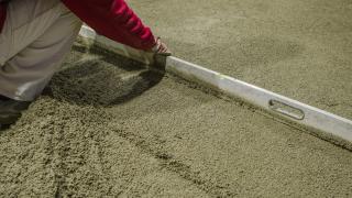 Baumit PorBeton – finální úprava povrchu