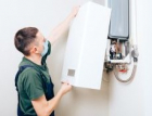 Jak často provádět revizi plynových kotlů