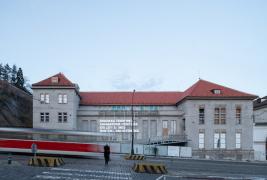 Kunsthalle (foto: Alex Shoots Buildings)
