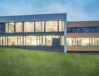 V Ostravě vyrostlo nové vývojové centrum zaměřené na robotiku