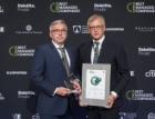 """HELUZ opět získal titul """"Best Managed Company"""""""