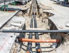 Potrubí - typy zatížení a jak postupovat při návrhu potrubních konstrukcí
