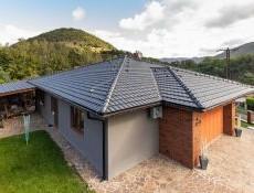 Jakou střechu vybrat na bungalov?