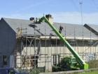 Jaký materiál použít pří stavbě rodinného domu?