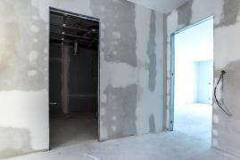 Bytový komplex Harfa Design Residence (zdroj: Knauf)