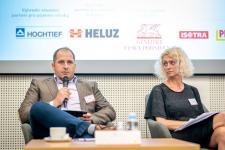 Hovoří Jiří Weis, obchodní a marketingový ředitel společnosti HELUZ
