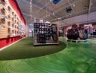 Moderní epoxidové podlahy aneb Umění na podlaze