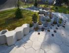 Firma bojuje proti pracovnímu stresu relaxací v parku
