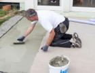 Knauf Flexkleber Schnell - lepidlo na obklady, které urychlí práci a bezpečně drží