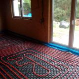 1. Příprava podlahové konstrukce