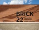 Brick Award 2022: mezinárodní porota vybírá projekty do užšího výběru