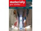 Materiály pro stavbu 4/2021