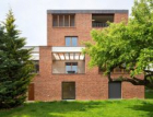 K proměně vily přispělo i řešení fasády z cihel