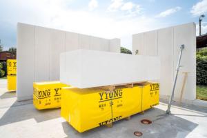 Ytong stěnové panely SWE