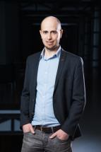 Václav Liška, country manažer společnosti merXu pro Českou a Slovenskou republiku.