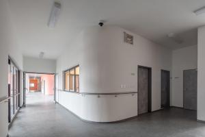 Pobytové zařízení pro seniory v Sokolově