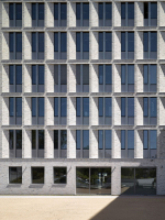 Budova Centra přírodovědných a technických oborů Univerzity J. E. Purkyně
