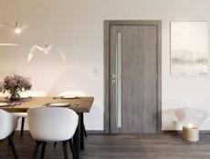 Modelová řada UNICO – dokonalé spojení dveří a zárubní pro každý interiér