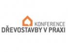 Blíží se 14. ročník konference Dřevostavby v praxi, tentokrát v netradičním pojetí