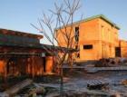 Zimní malty HELUZ stavebníkům prázdniny nedopřejí