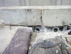 Poruchy vodotěsných izolací spodní stavby a jejich eliminace