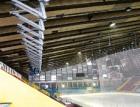 Sanácia strešnej konštrukcie objektu zimného štadióna vo Zvolene