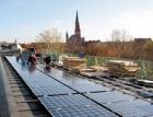 Občanské solární elektrárny