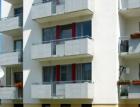 Balkóny – lodžie – terasy 1: Zásady návrhu a provádění